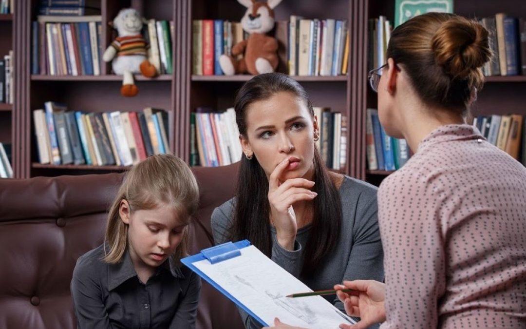 Не стыдите родителей: как работать в ситуации травли ребёнка