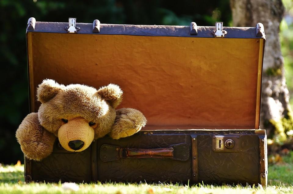 Синдром идеального родителя, или почему в прекрасных семьях вырастают несчастные дети